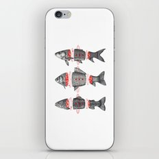 Sashimi All iPhone & iPod Skin