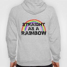 Gay Pride Parade LGBT Lesbian Gay Bi Trans Queer Pan Light Hoody