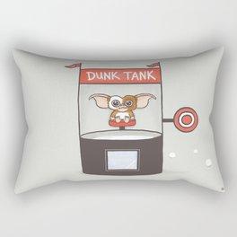 Dunk Gizmo Rectangular Pillow