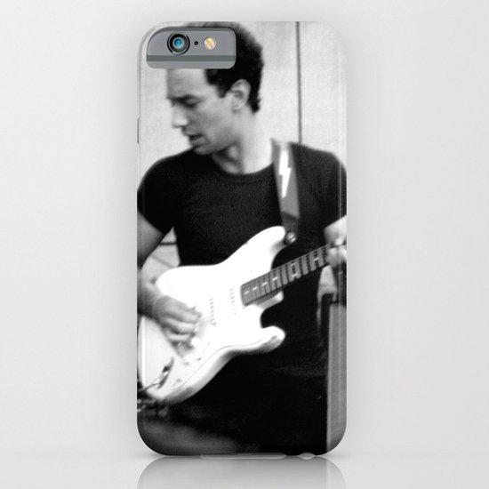 Junior - The Strokes iPhone & iPod Case