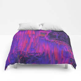 OCEANO Comforters