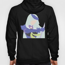 Brynhildr - Lancer (Fate Grand Order) Hoody