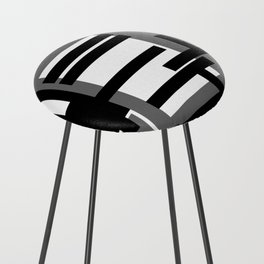 Trapped Counter Stool