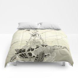 Seaman Holidays Comforters