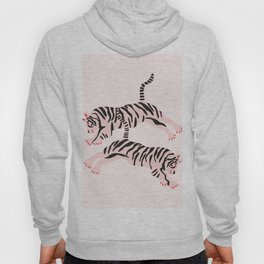 fierce females Hoody