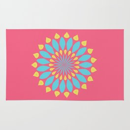 Morocco Pattern #7 Rug