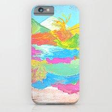 0loz5 iPhone 6s Slim Case