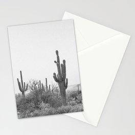 DESERT X / Scottsdale, Arizona Stationery Cards