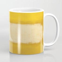 Rothko Inspired #13 Coffee Mug