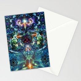 Mystery & Divinity Stationery Cards