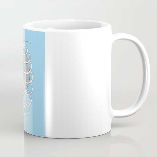 Internal Rhythm Mug