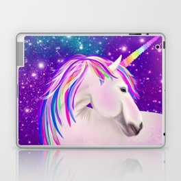 Celestial Unicorn Laptop & iPad Skin