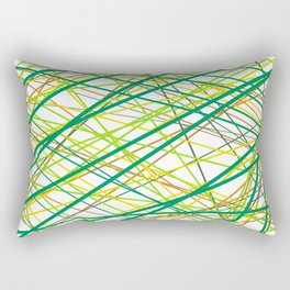 Rigi_8 Rectangular Pillow