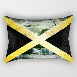 She Ja Makes I and I love her Rectangular Pillow