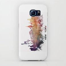 New York Slim Case Galaxy S6