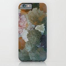 Terra shades iPhone 6s Slim Case