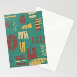 Musuan Stationery Cards