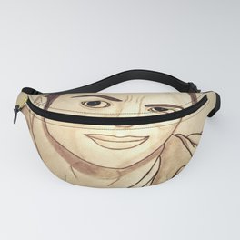 People's Champ by Double R Fanny Pack