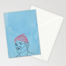 Just Bill Stationery Cards