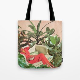 SECRET PLACE Tote Bag