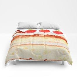 Cheese Cake Comforters