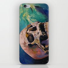 The Alchemist iPhone & iPod Skin