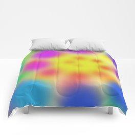 fuzzball Comforters