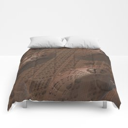 Fractal Abstract 56 Comforters