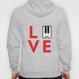 Love music #society6 #music #buyart #artprint Hoody
