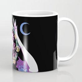 Blame It On My Wild Heart Coffee Mug