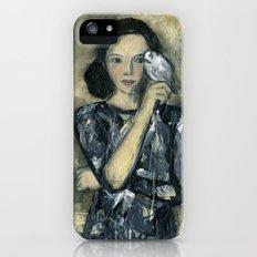 Contentment iPhone (5, 5s) Slim Case