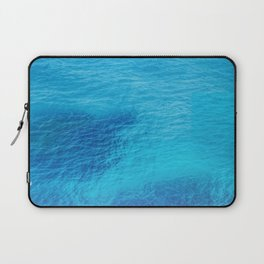Bluest Blue Laptop Sleeve
