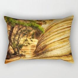 Tenacity Rectangular Pillow
