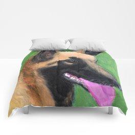 Florida Gal Comforters