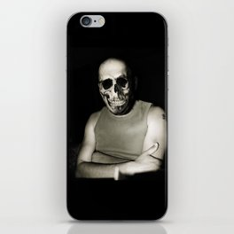 Rendez-vous#04 iPhone Skin
