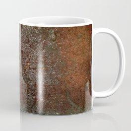 World War Relic Coffee Mug