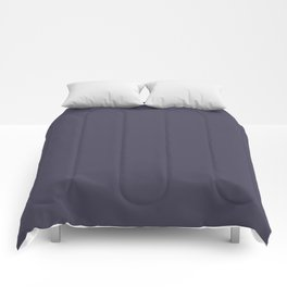 Indigo Evening ~ Ultra Violet Comforters