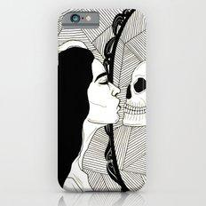 teen idle iPhone 6s Slim Case