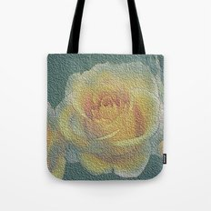 promised  a rose garden Tote Bag
