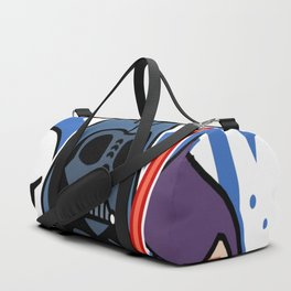 Darth Vader and Friends Duffle Bag