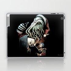 For Cthulhu Laptop & iPad Skin