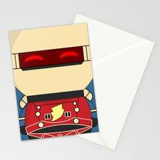 ChibizPop: Ayiyiyiyi Stationery Cards