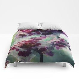 Flowers 1 | Fleurs Comforters