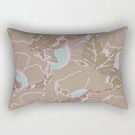 Tropi-fall Rectangular Pillow