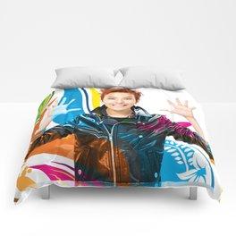 GD (GDRAGON) Comforters