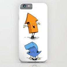 up n down show (alternate version) Slim Case iPhone 6s