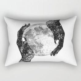 The Magic of the Universe Rectangular Pillow