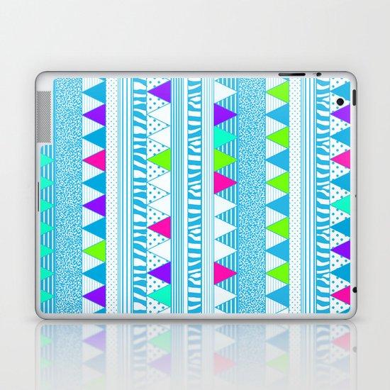 PLAYGROUND two ( p l a y f u l)  Laptop & iPad Skin
