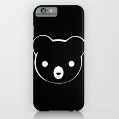 The Bear iPhone 6s Slim Case