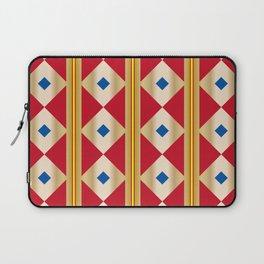 Traditional Japanese patter KUGINUKITSUNAGI Laptop Sleeve